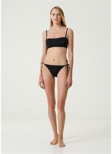 Beymen Club Bikini Üst Siyah
